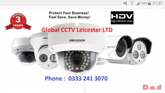CCTV Security System Installation Configuration and Repair