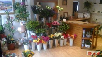 Floral Affair Chorlton Manchester