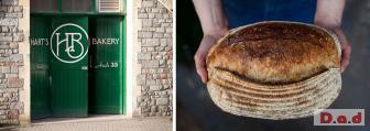 Harts Bakery Bristol