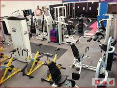 Ultimate Fitness Centre Cardiff