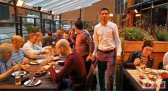Swadesh Restaurant Manchester