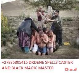 World's No.1 Lost Love Spells caster and Black Magic master +27835805415