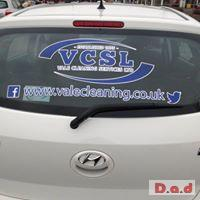 Vale Cleaning Services Ltd Barry