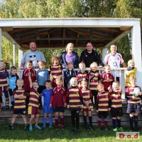 Malvern Rugby Club