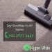 Carpet cleaners in Surrey