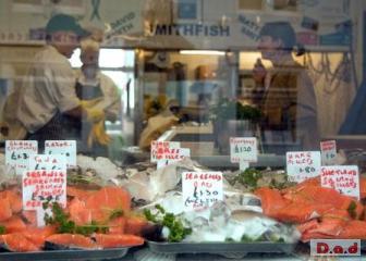 Smith Fish Bristol