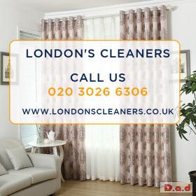 Cleaning in Wimbledon