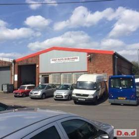 First Auto Engineers MOT Cardiff