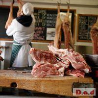 GG Sparkes Traditional Butchers SE3