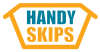 Reliable skip hire from Handy Skips