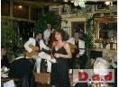 Le Quecum Bar Battersea W11