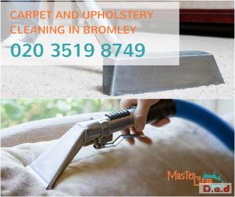 Carpet cleaning services Bromley