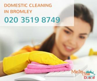 House cleaners Bromley