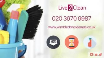 House cleaners Wimbledon