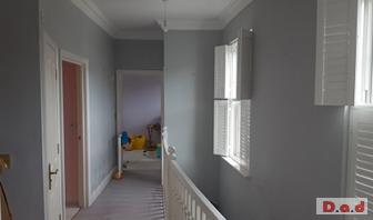 Painting contractor London